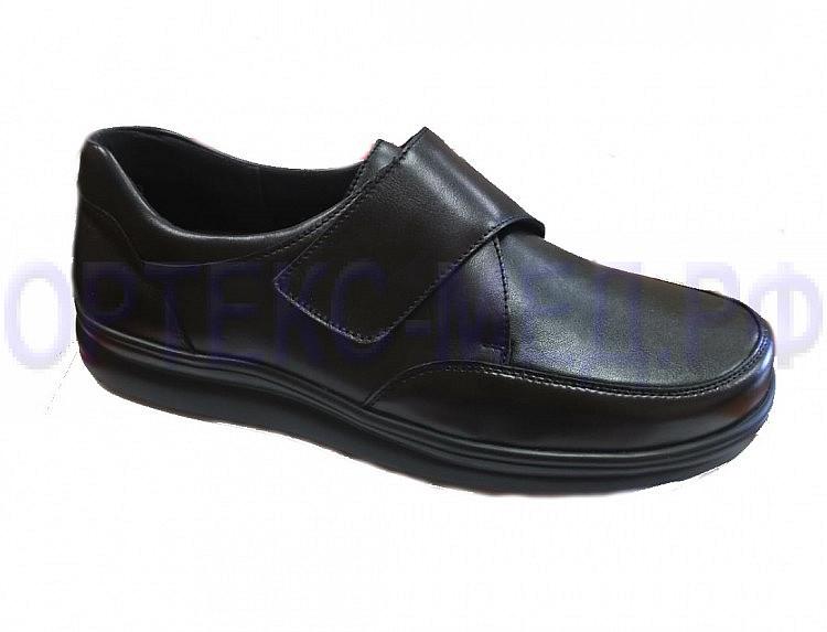 Мужская обувь весна Berkemann Daniel