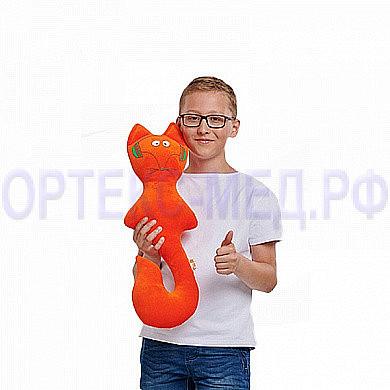 Подушка дорожная AUTOFOX для детей от 8 лет и взрослых