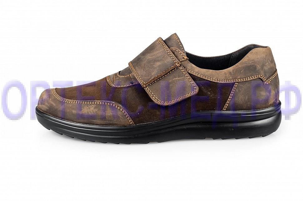 Осенняя мужская обувь 2018