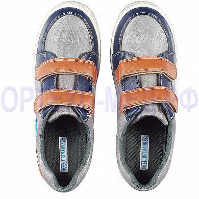 Детские ортопедические кроссовки ORTMANN Diego