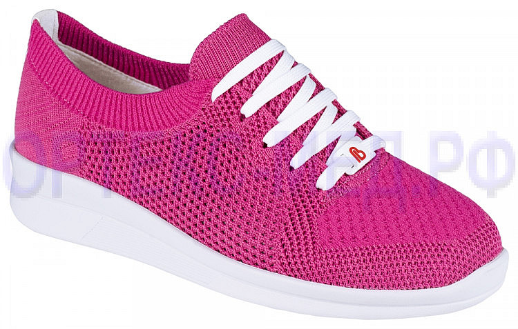 Berkemann ALLEGRA 05450 розовый