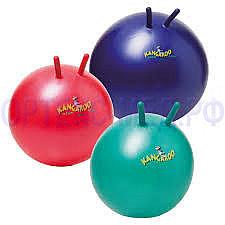 Гимнастический мяч Ортекс Мед