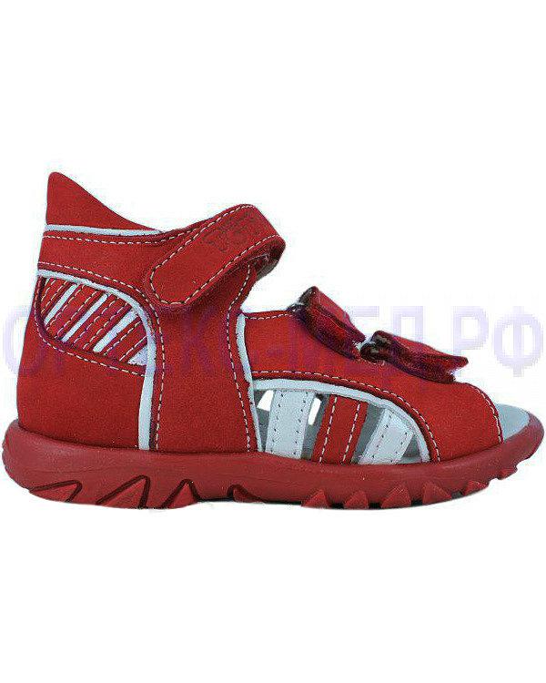 Детские сандалии ТОТТО для девочки 085-КП (46-9)