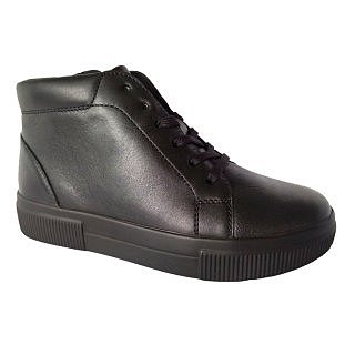 Обувь ортопедическая готовая Noelie арт. 05311 (3) черные