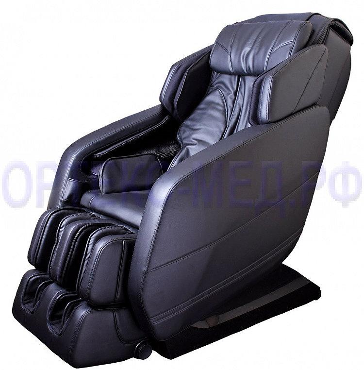 Массажное кресло Integro (черное)