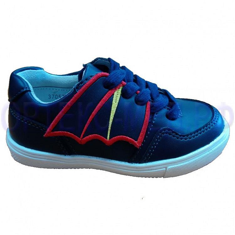 Детские ортопедические кроссовки Orthoboom 37057-01 темно-синий