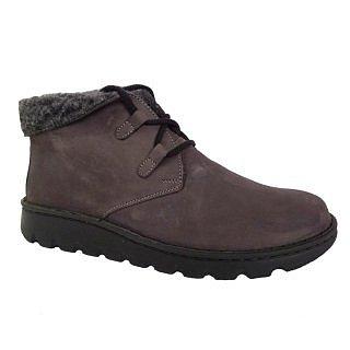Обувь ортопедическая готовая ALEIKA арт. 03604 серый