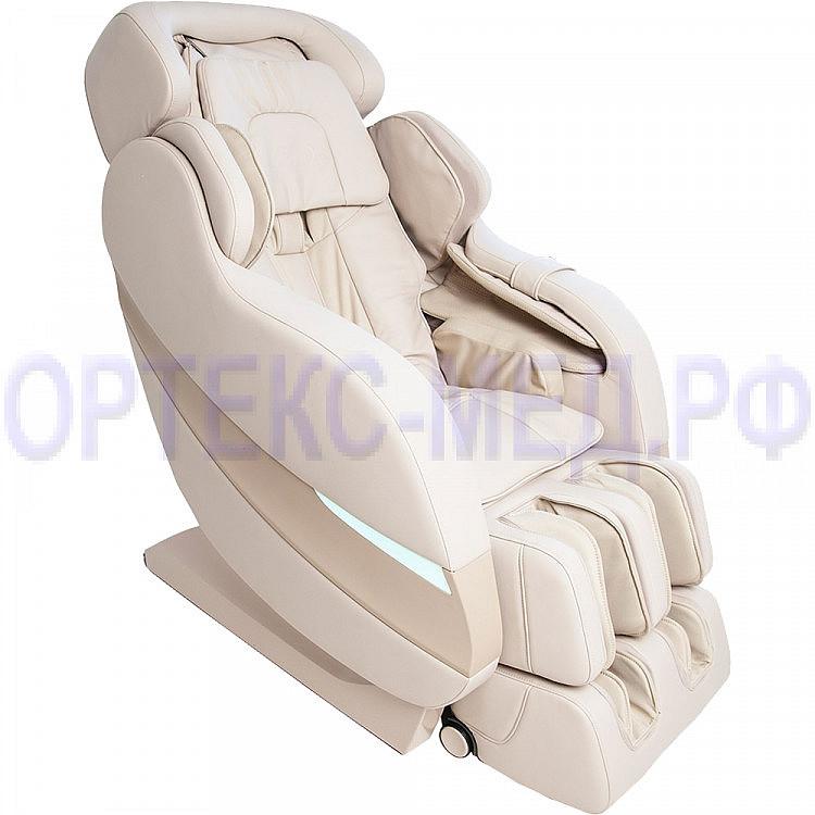 Массажные кресла от Ортекс Мед