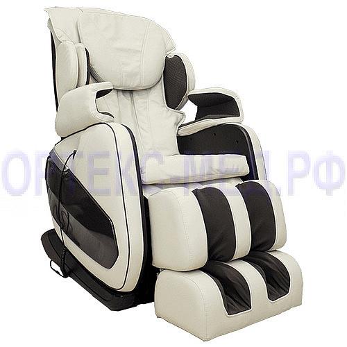 Массажное кресло Gess Bonn (бежевое)