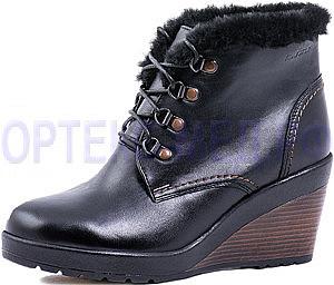 Женские ортопедические ботинки Burgerschuhe 55500