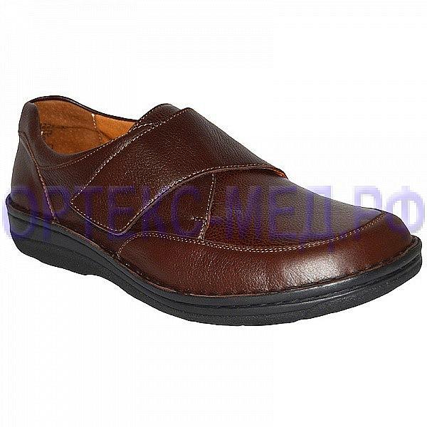 Мужская обувь Berkemann Markus