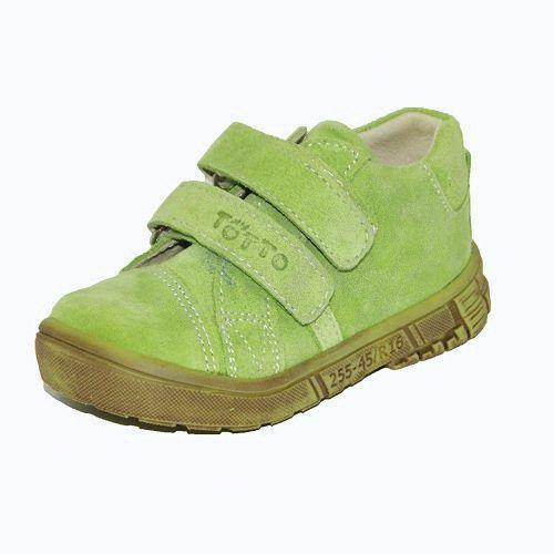 ТОТТО 107-064 Ботинки для мальчика демисезонные ортопедические | Каталог ортопедической детской зимней, демисезонной обуви Ортекс Мед